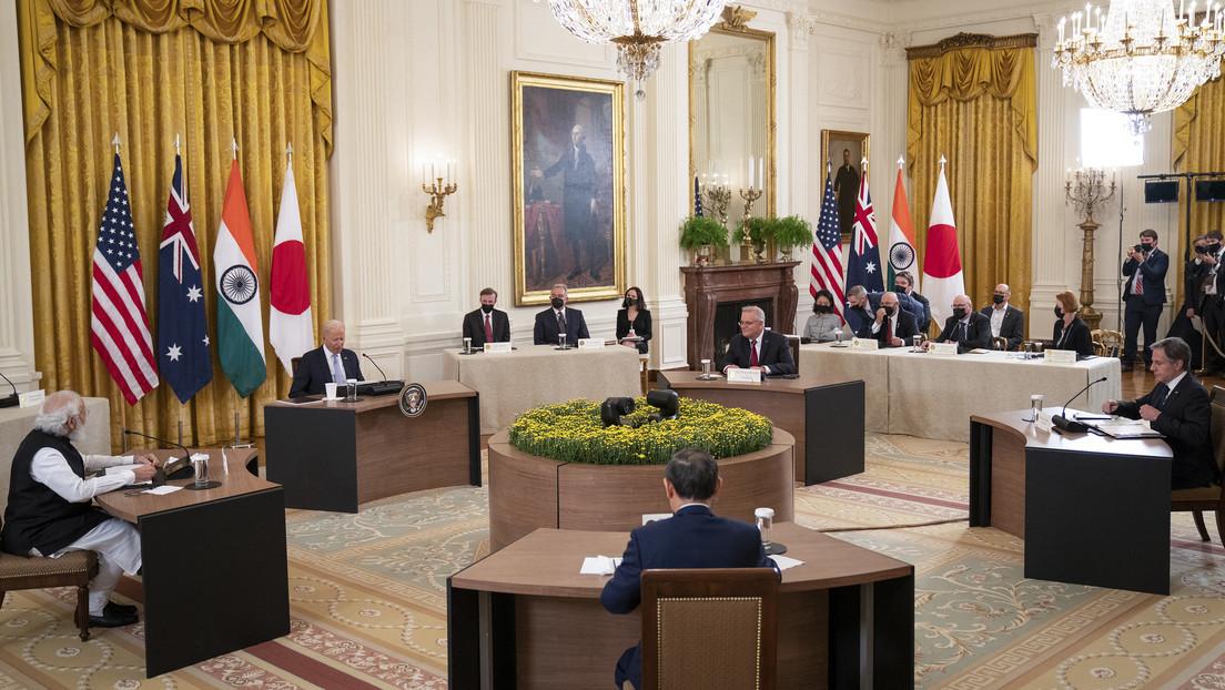 Cooperación, desafíos y puntos de tensión: resultados de la cumbre del Quad, la alianza informal de EE.UU. y sus aliados en el Indo-Pacífico
