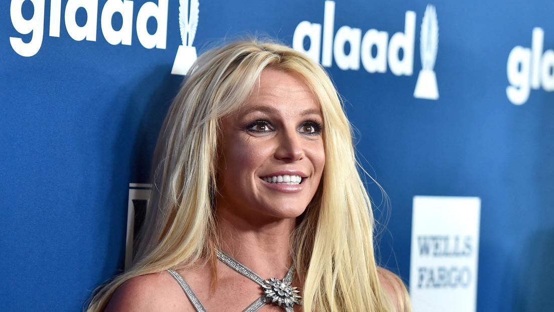 Estrenan 'Controlling Britney Spears', documental que revela el espionaje telefónico y la 'intensa'...