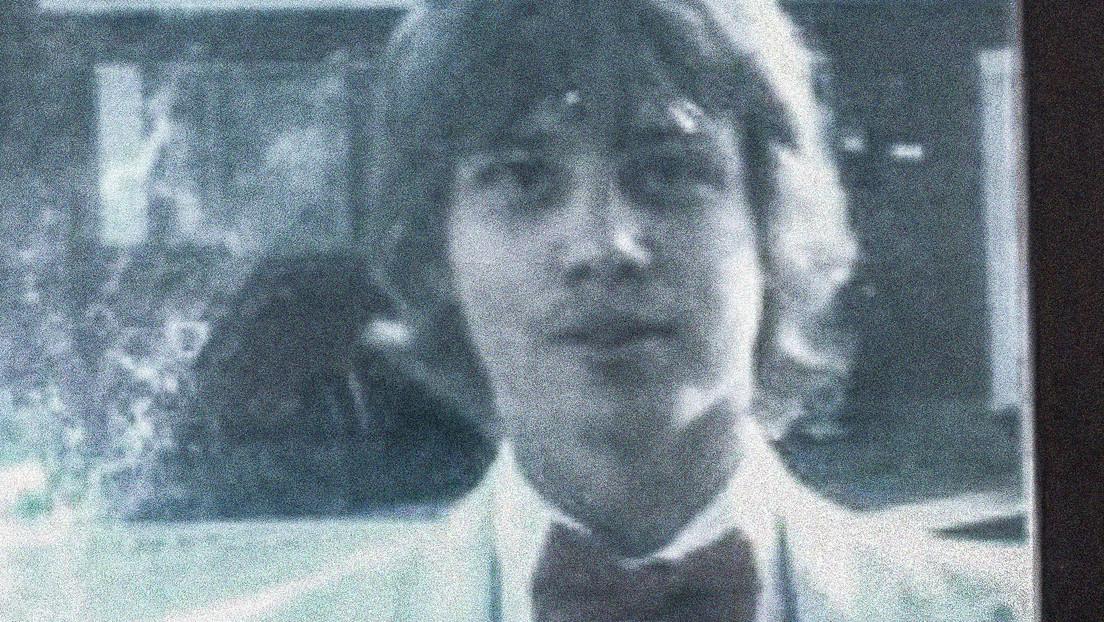 Una familia que busca a un joven desaparecido hace 35 años en EE.UU. recibe una misteriosa foto que podría estar vinculada al caso