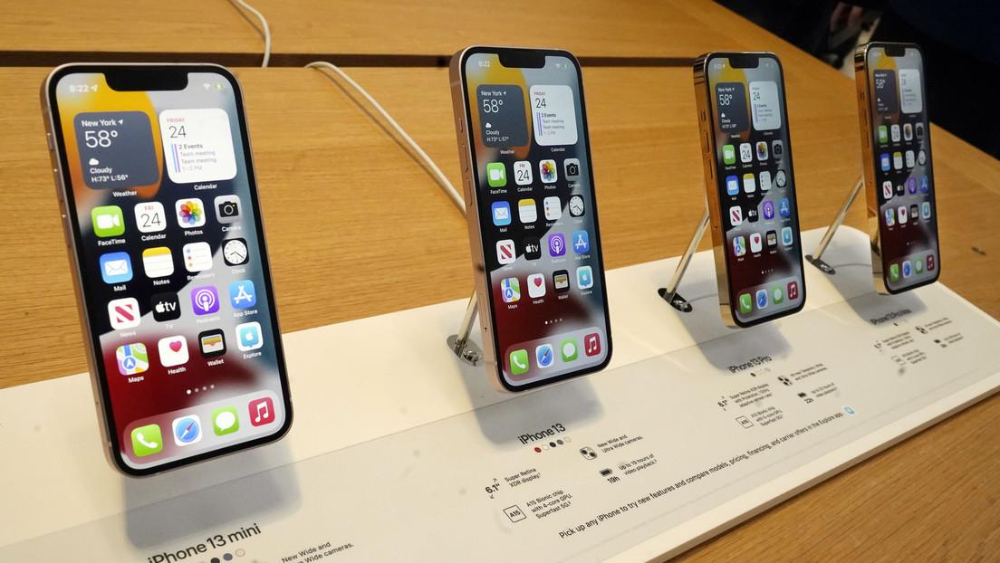 """Reportan que Apple trabaja en un """"rediseño completo"""" que diferenciará al iPhone 14 de sus predecesores"""