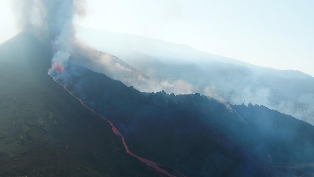 La Palma es declarada zona catastrófica por la erupción del volcán Cumbre Vieja: ¿qué supone para la isla?