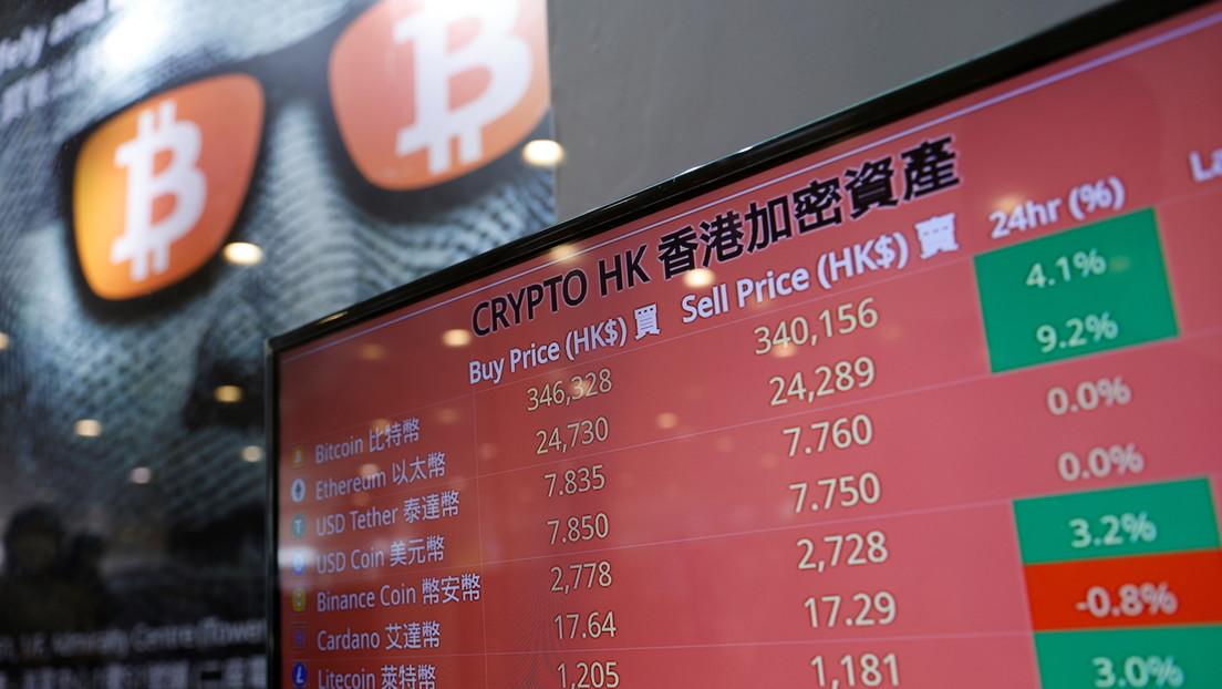 ¿Cómo le está apretando las tuercas China al criptomercado?