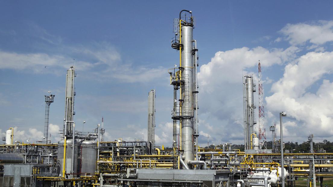 ¿Expropiación o renegociación? La polémica desatada por Bellido en Perú sobre el control del yacimiento de gas de Camisea
