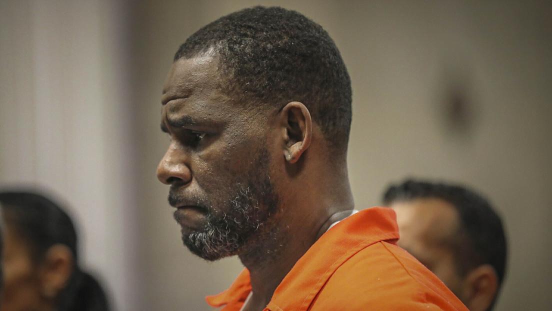 Declaran culpable al rapero R. Kelly de tráfico sexual tras décadas de acusaciones