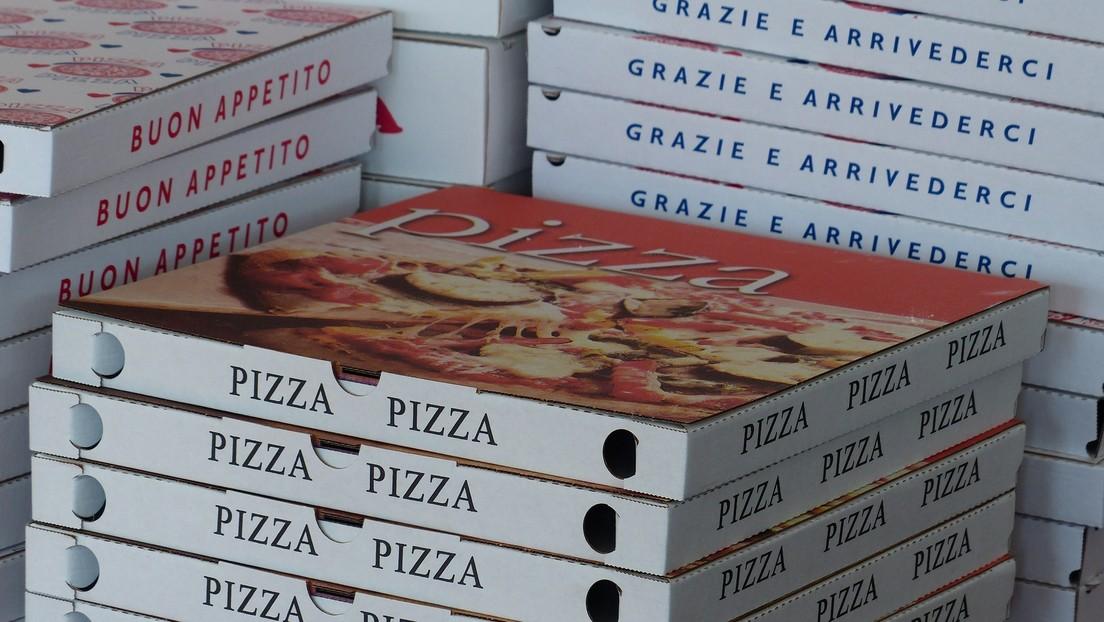 Nestlé retirará en EE.UU. casi 13 toneladas de pizzas congeladas con etiquetado erróneo
