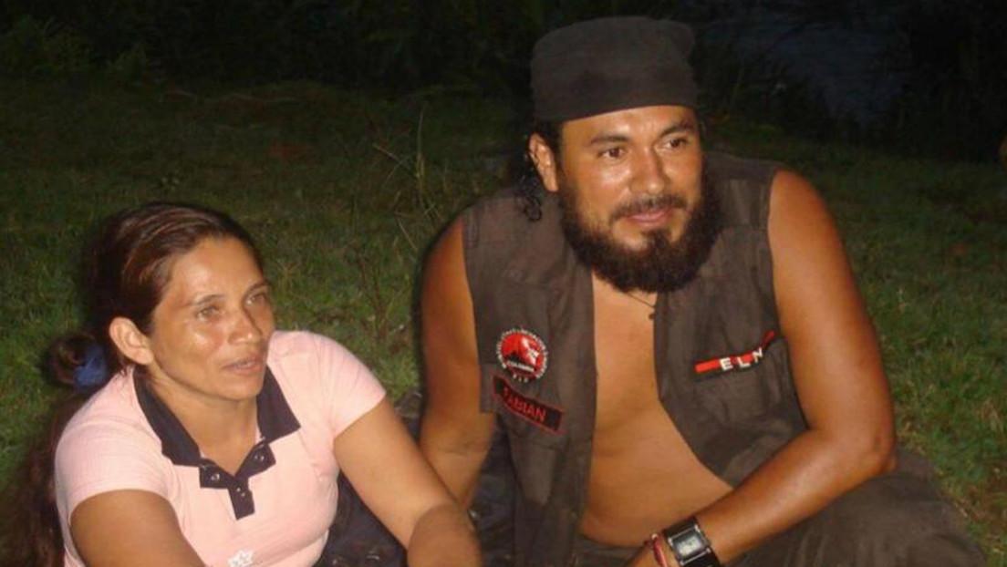 Muere 'Fabián', uno de los comandantes del ELN, tras resultar herido en un bombardeo militar en Colombia