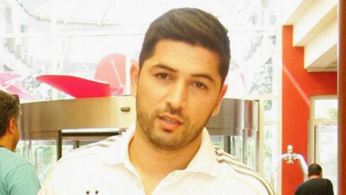 Exfutbolista del Besiktas de Turquía está prófugo tras un presunto homicidio en medio de una disputa por un incidente de tránsito