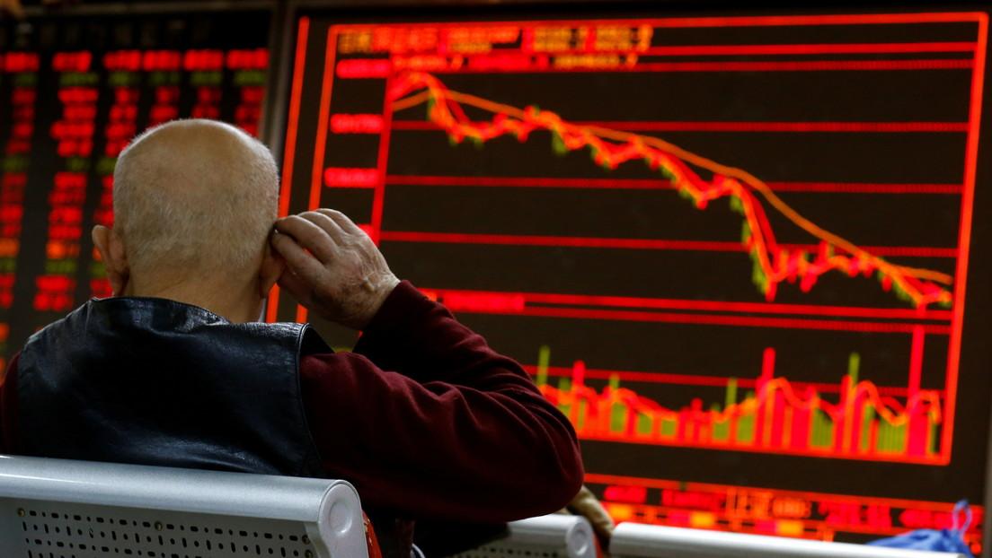 """Robert Kiyosaki pronostica un """"gran colapso"""" de los mercados financieros en octubre y aconseja adquirir principalmente este activo"""