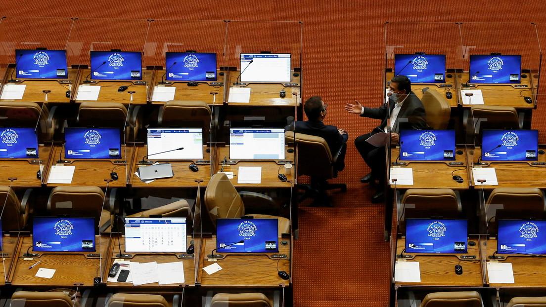 Cámara de Diputados de Chile aprueba el cuarto retiro de los fondos de pensiones