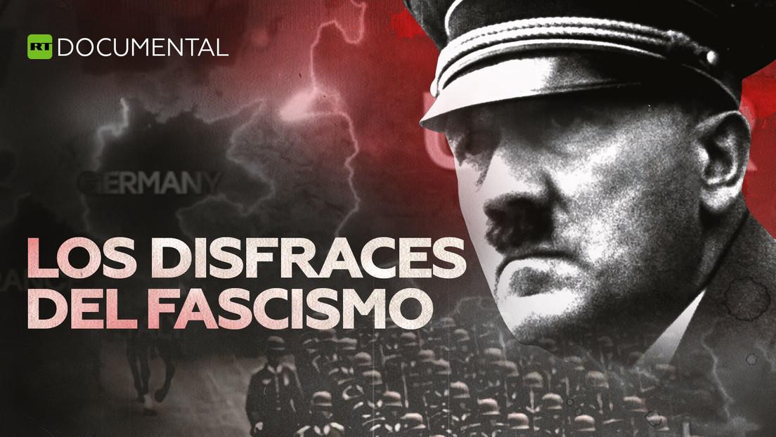 Los disfraces del fascismo