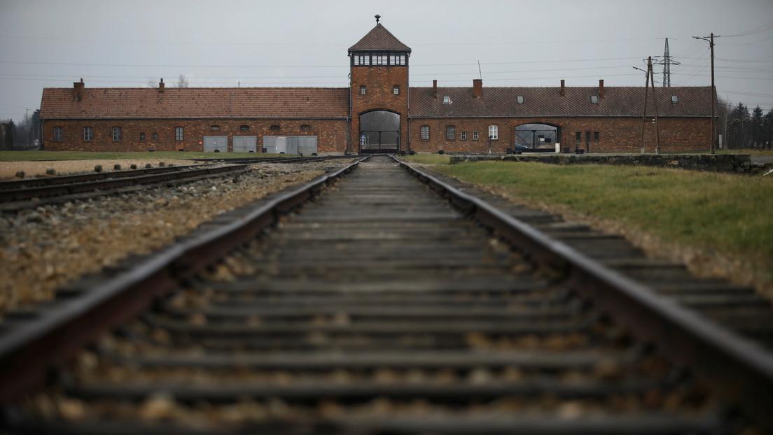 Un tribunal alemán juzgará a una mujer de 96 años que trabajó como secretaria en un campo de concentración nazi