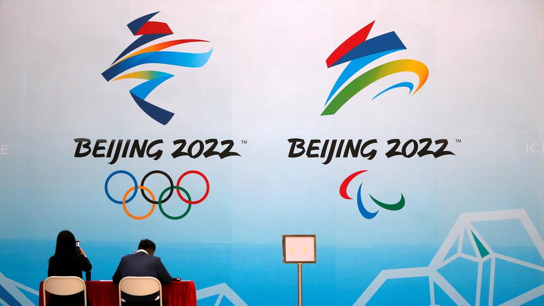 El COI: Los JJ.OO. de invierno Pekín 2022 solo tendrán espectadores que residan en la China continental