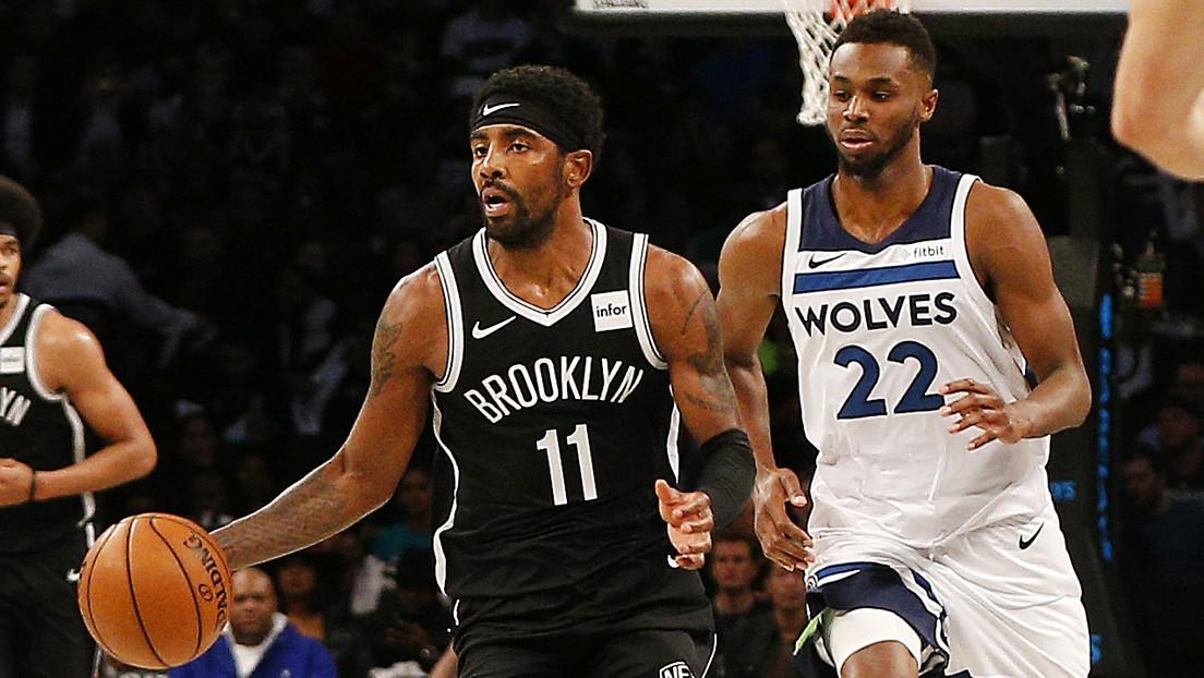 Dos estrellas de la NBA perderán más de 15 millones de dólares cada uno esta temporada si no se vacunan contra el covid-19