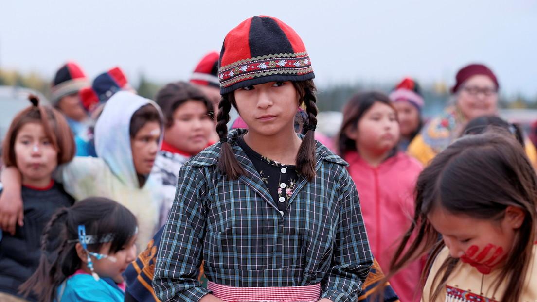 Niños indígenas en Canadá recibirán miles de millones de dólares como compensación por discriminación de parte del Gobierno