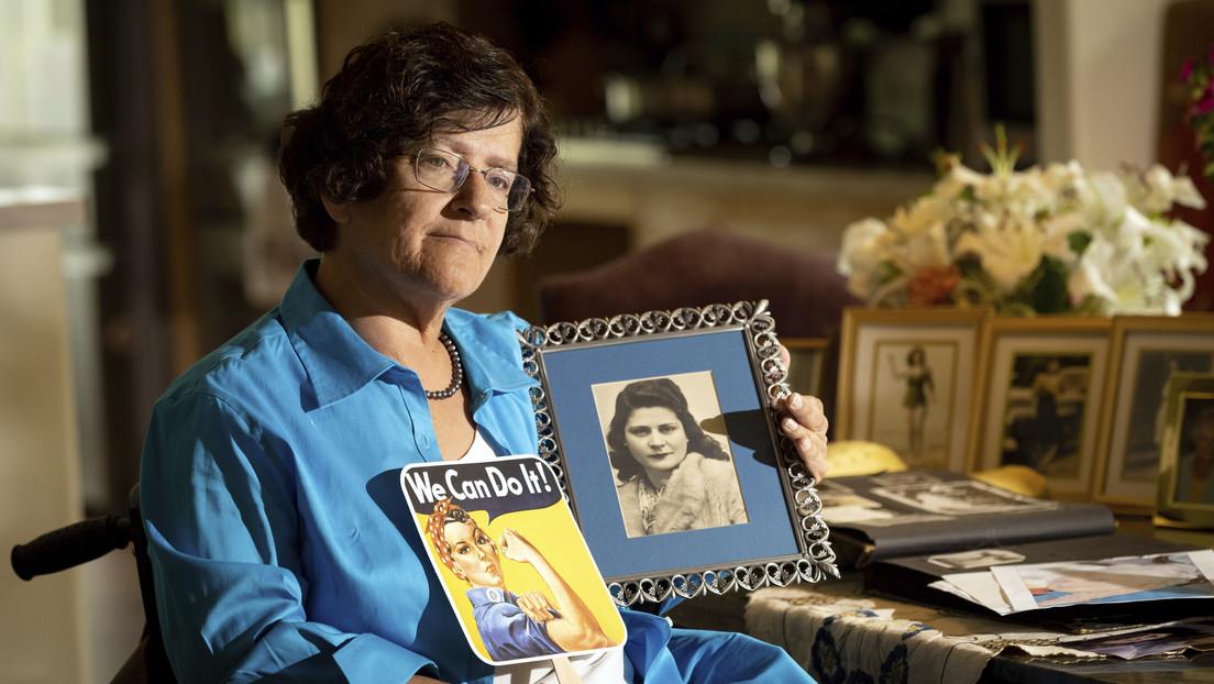 Una mujer que sobrevivió a la gripe española y la Segunda Guerra Mundial muere de covid-19 a los 105 años