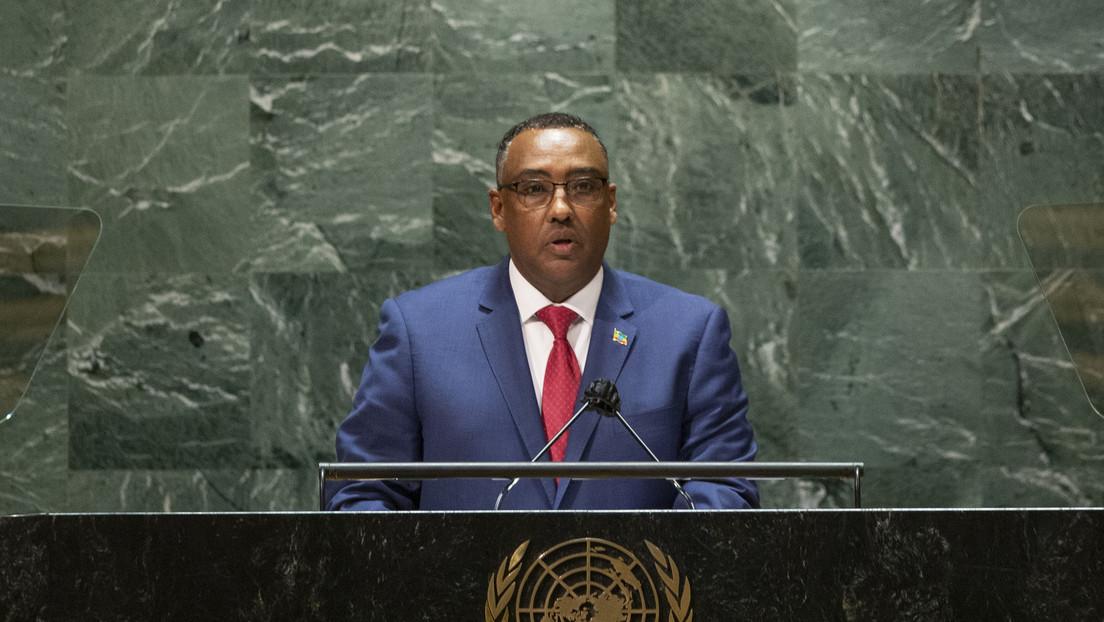 """Etiopía declara 'personas non grata' a 7 representantes de la ONU por """"injerencia"""" en sus asuntos internos"""