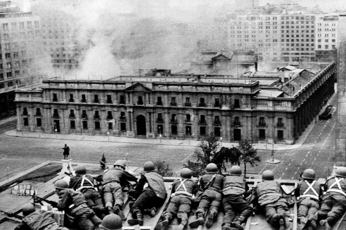 Documentos desclasificados revelan que Australia ayudó a la CIA en el golpe de Estado contra Salvador Allende en Chile - RT