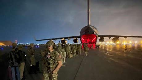 China insta a investigar los crímenes de los militares de EE.UU. tras reportes de que dispararon contra civiles en Kabul