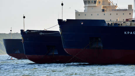 Cierran un importante acuerdo para el desarrollo de la Ruta Marítima del Norte en Rusia