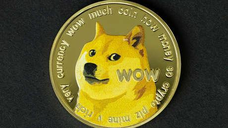 El valor del legendario meme Doge se dispara hasta 220 millones de dólares tras fraccionar y subastarse parte del NFT