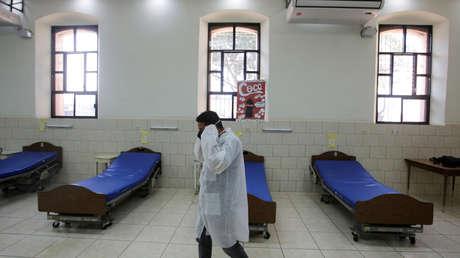 Honduras registra tres nuevos casos de hongo negro vinculado al covid-19