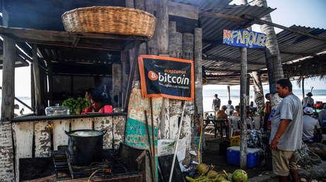 Bukele sin marcha atrás con el bitcóin: El Salvador se convierte en el primer país del mundo en adoptar la criptodivisa como moneda de curso legal