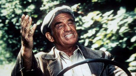 Muere a los 88 años el legendario actor francés Jean-Paul Belmondo