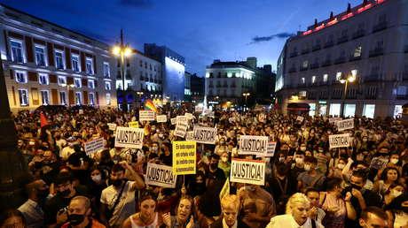 Entre el discurso del odio y una denuncia falsa: el caso que agitó la política española en medio de una oleada de agresiones homófobas