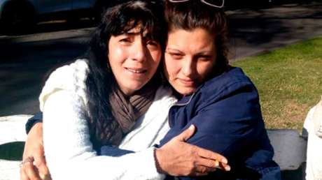 Busca a su hija raptada hace 26 años en Argentina, apareció una impostora y cree que tiene conexión con los secuestradores