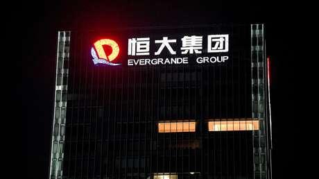 ¿Cuán peligrosa sería la quiebra del gigante inmobiliario Evergrande Group para la economía china?