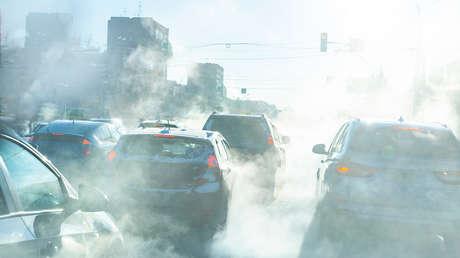 Científicos detectan un aumento de un 70 % del hidrógeno atmosférico en los últimos 150 años