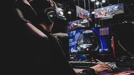 Registran en España el primer caso clínico en el mundo de un menor hospitalizado por adicción a los videojuegos