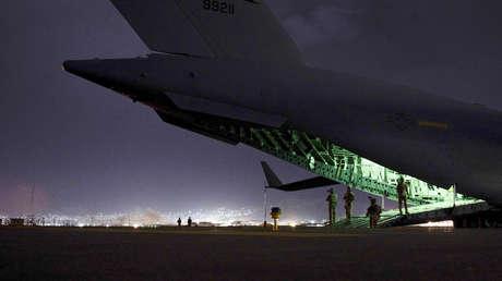 "Putin califica de ""huida"" la apresurada retirada de las tropas estadounidenses de Afganistán"