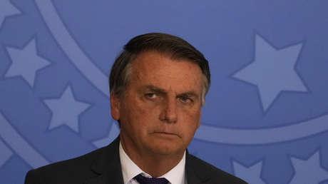 """Bolsonaro acudirá a la Asamblea General de ONU sin estar vacunado y dice que hablará de """"las verdades"""" de Brasil"""