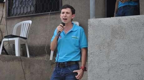 Enrique Vives