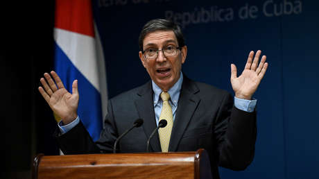 """""""Carece de autoridad moral"""": El comentario del canciller cubano durante el primer discurso de Biden ante la Asamblea General de la ONU"""