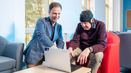 Científicos crean una prueba para detectar en dos minutos la enfermedad de Alzheimer en sus primeras etapas de desarrollo