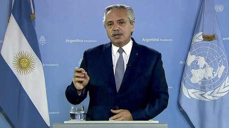 Argentina afronta el primer pago de capital por su deuda con el FMI, por un monto de casi 1.900 millones de dólares