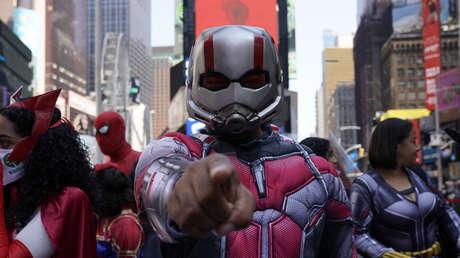 Marvel demanda a herederos de los creadores de 'Vengadores' y busca retener los derechos exclusivos de Spider-Man, Iron Man, Thor y otros