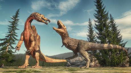 Erupciones volcánicas masivas hace 230 millones de años habrían desencadenado 'megamonzones' que dieron paso al dominio de los dinosaurios