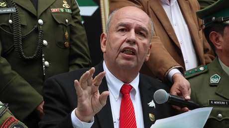 Cómplices del exministro de facto de Bolivia Arturo Murillo en el caso 'gases lacrimógenos' se declaran culpables en EE.UU.