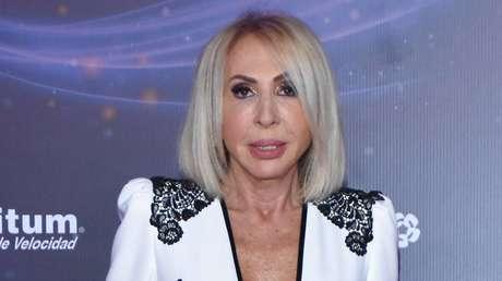 Interpol emite orden de búsqueda y captura contra la presentadora de televisión Laura Bozzo, requerida en México por defraudación fiscal