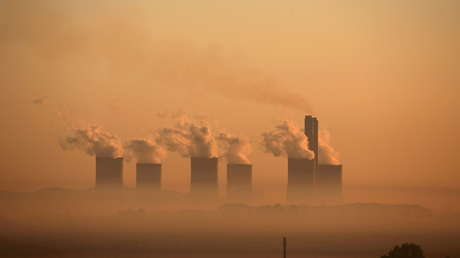 Expertos pronostican que el carbón podría provocar más de 260.000 muertes prematuras en esta década