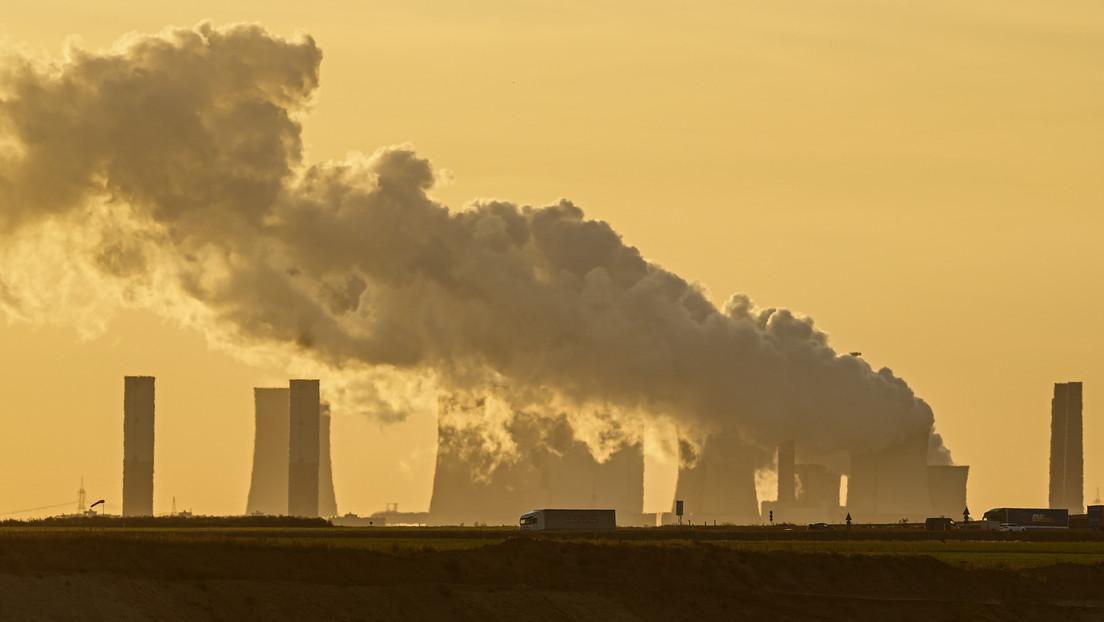 La inflación en la zona euro alcanza su nivel más alto en 13 años en medio del creciente precio de la energía
