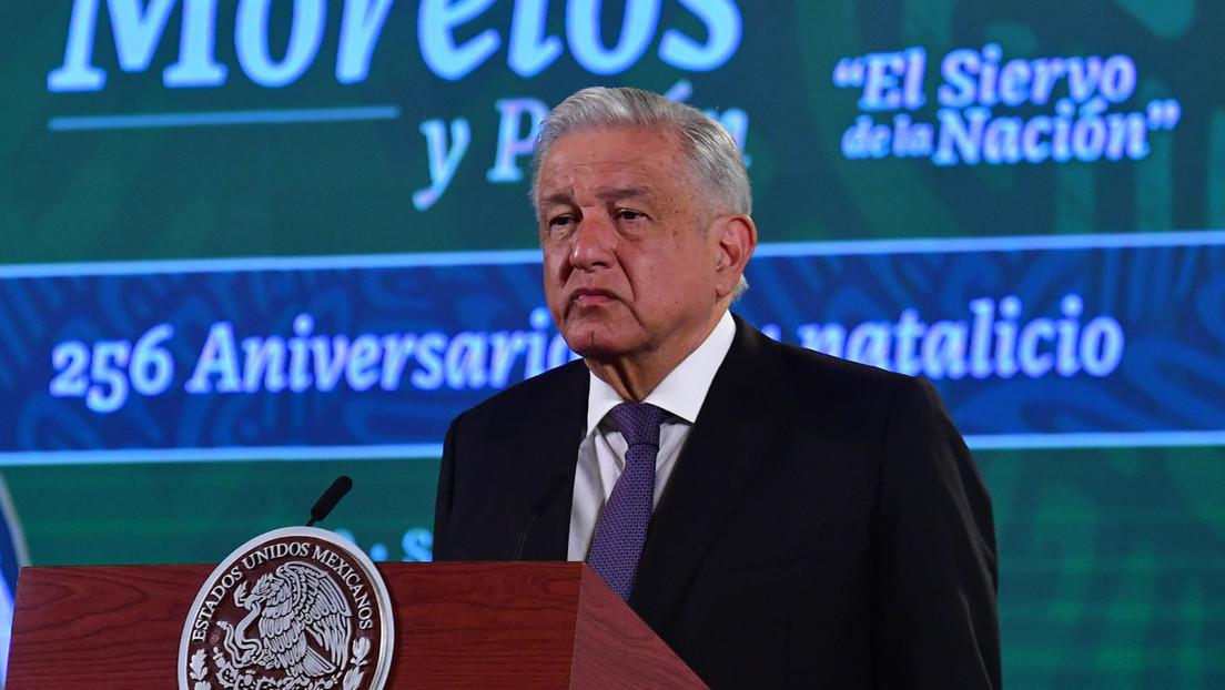 López Obrador responde a las mofas de Aznar por su petición de perdón por los excesos de la Conquista