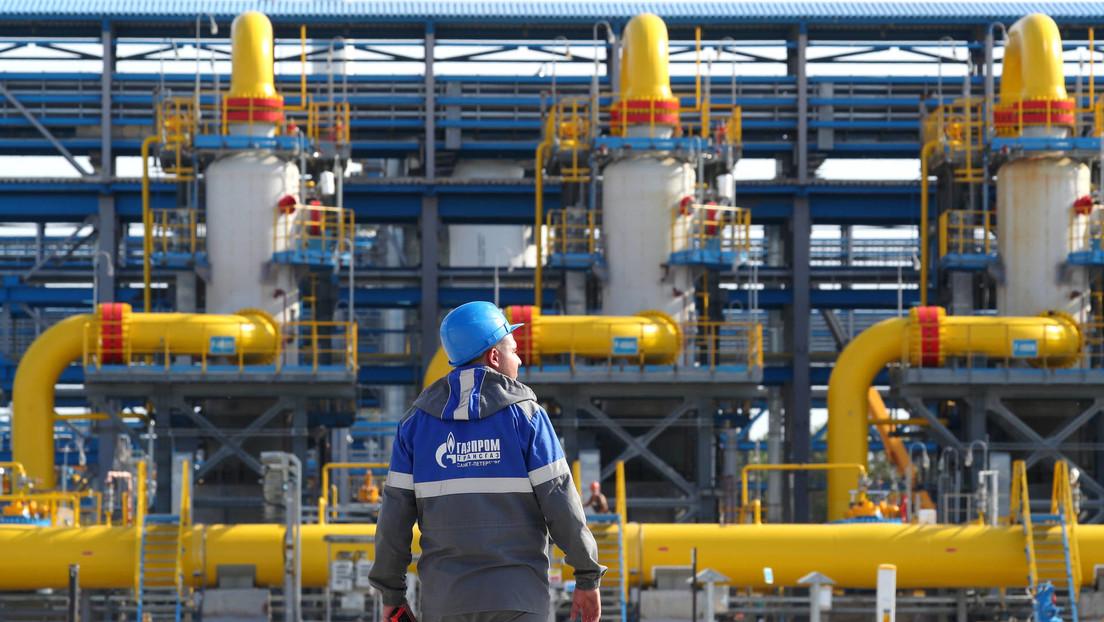 La compañía energética alemana Uniper no cree que el gasoducto Nord Stream 2 ayude a Alemania este invierno