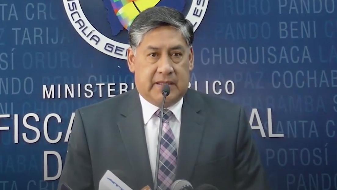 Fiscalía de Bolivia cita al expresidente 'Tuto' Quiroga y al gobernador de Santa Cruz por el golpe de Estado de 2019