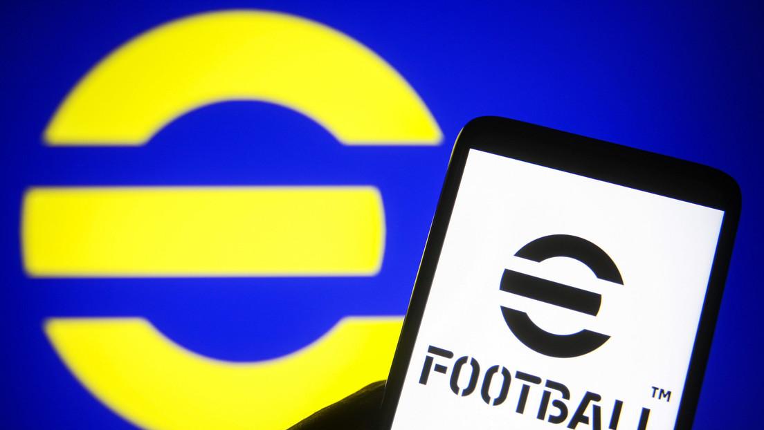 Konami se disculpa por su videojuego 'eFootbal 2022' tras recibir un aluvión de críticas (FOTOS, VIDEOS)