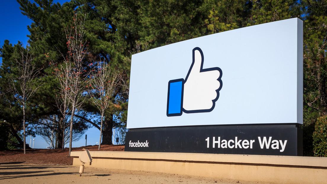 """""""Traición a la democracia"""": exingeniera de Facebook acusa a la red social de priorizar las ganancias sobre la lucha contra la desinformación y el odio"""