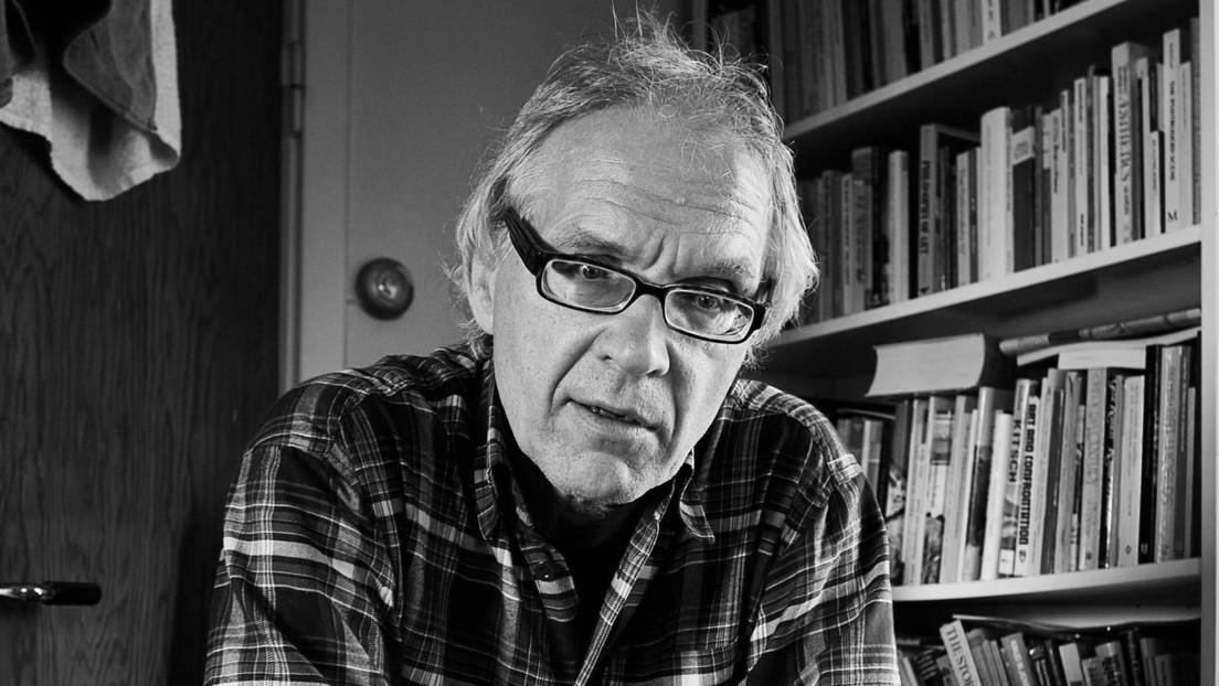 Muere en un accidente de tráfico el artista sueco Lars Vilks, autor de polémicas caricaturas de Mahoma